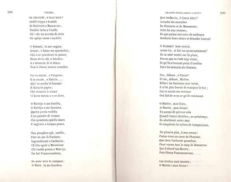 Voceri è Lamenti tradiziunali - Page 2 210