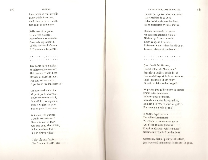 Voceri è Lamenti tradiziunali - Page 2 310