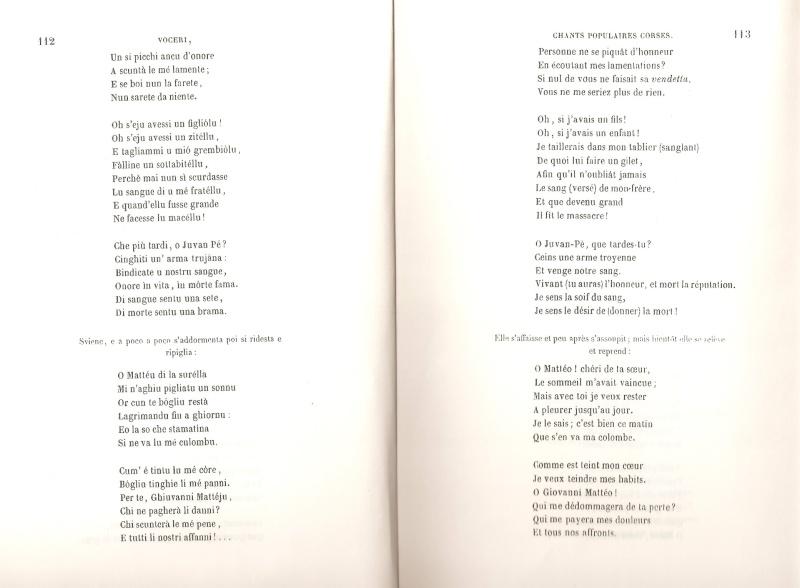 Voceri è Lamenti tradiziunali - Page 2 410