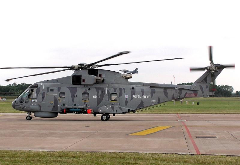 mission militaire Thales hélicos et avions 1280px10