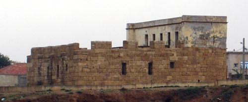 01/2015 : Bordj EL-KIFFAN 210
