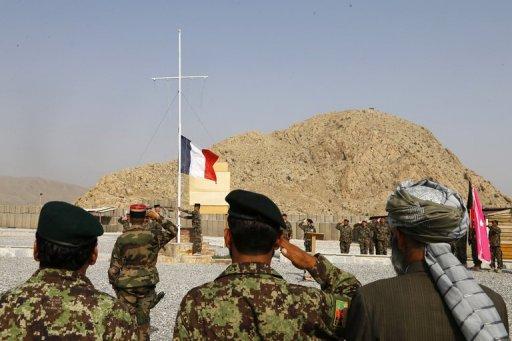 L'armée française quitte aujourd'hui 31 décembre 2014  l'Afghanistan  Photo-10