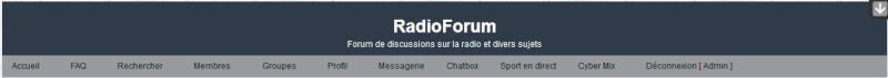 Comment faire pour que l'image et le titre du forum sur la page d'accueil ne soient pas superposés ? Forum10