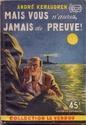 """[Collection] """"Le Verrou"""" éditée par Ferenczi - Page 2 Numu0011"""