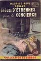 """[Collection] """"Le Verrou"""" éditée par Ferenczi - Page 2 Numu0012"""