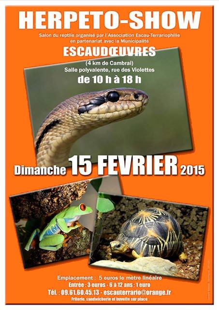 bourse Escaudoeuvres 2015 10473010