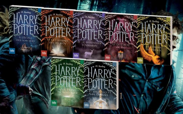 Harry Potter - Page 6 31162710