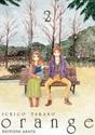 Vos acquisitions Manga/Animes/Goodies du mois (aout) - Page 4 Orange10