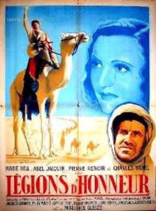 Le Cinéma et le Sahara - Page 2 Cinema10