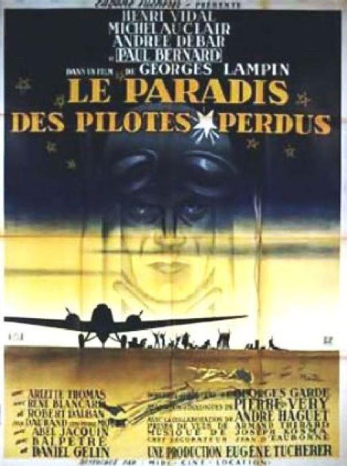 Le Cinéma et le Sahara - Page 2 Cinema11