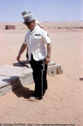 Lieutenant-colonel Daniel SICHLER Daniel10