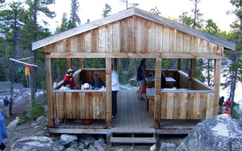 Fièvre de l'Or - Chilkoot Pass - Klondike - Yukon - Alaska - Page 2 51168810