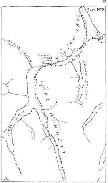 Fièvre de l'Or - Chilkoot Pass - Klondike - Yukon - Alaska - Page 2 Captur86