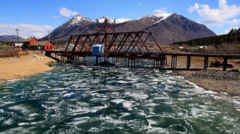 Fièvre de l'Or - Chilkoot Pass - Klondike - Yukon - Alaska - Page 2 Captur87