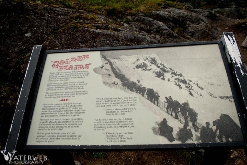 Fièvre de l'Or - Chilkoot Pass - Klondike - Yukon - Alaska - Page 2 Large_11
