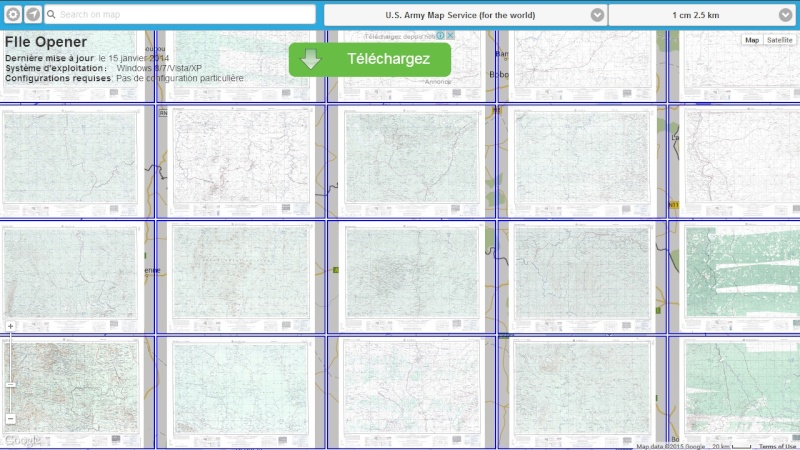Loadmap Topographic Viewer Loadma13
