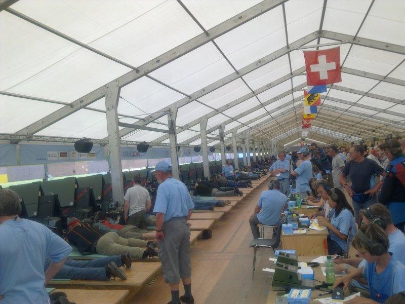 Tir d'Ouverture Aarau Stand10