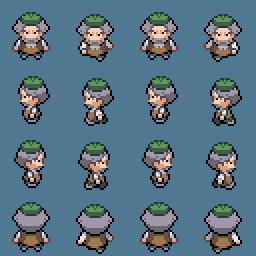 [RMXP | Characters] Pokémon D/P/P Resources Dp_art10