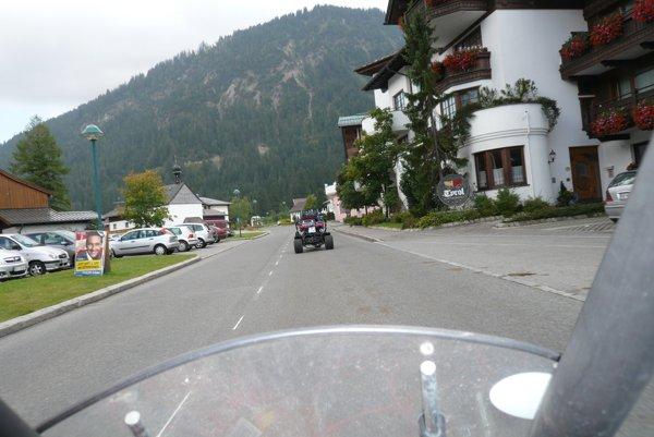 virée au Tirol et dans les Dolomites Dolo1010