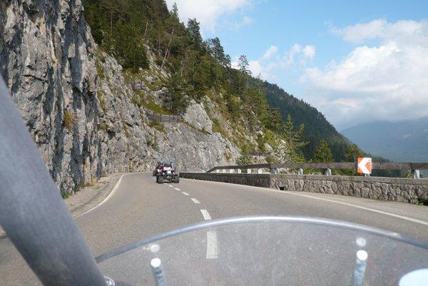 virée au Tirol et dans les Dolomites Dolo1110