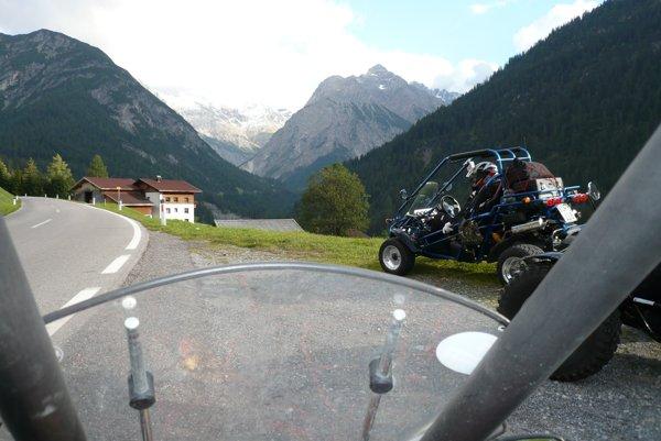 virée au Tirol et dans les Dolomites Dolo1310