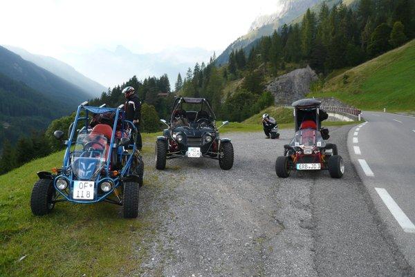 virée au Tirol et dans les Dolomites Dolo1410