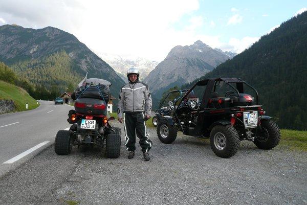 virée au Tirol et dans les Dolomites Dolo1610