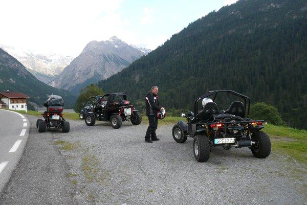 virée au Tirol et dans les Dolomites Dolo1710
