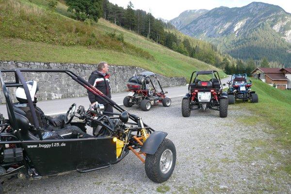 virée au Tirol et dans les Dolomites Dolo1810