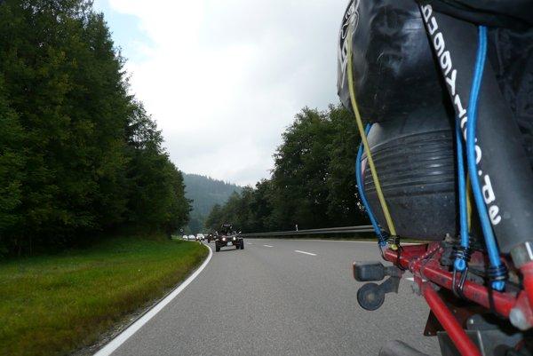 virée au Tirol et dans les Dolomites Dolo710