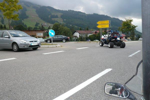 virée au Tirol et dans les Dolomites Dolo810