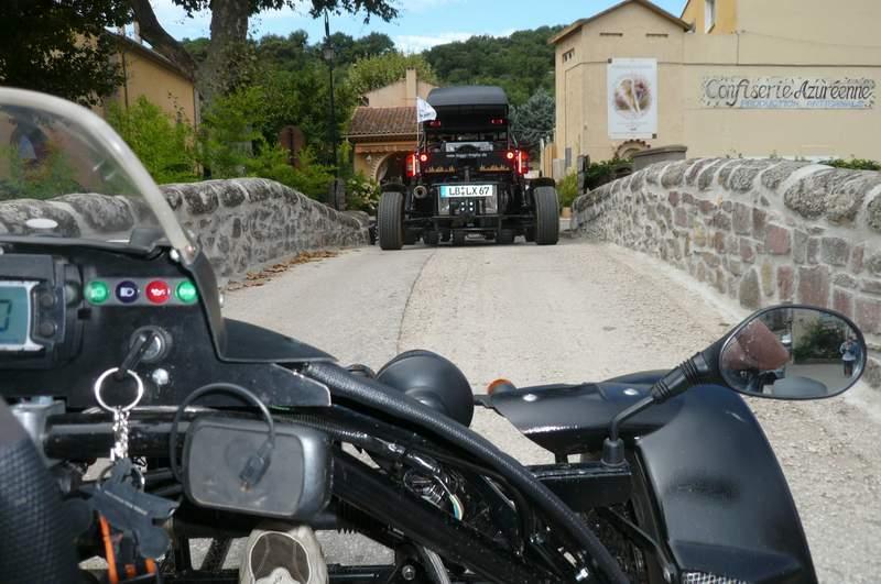 Les Gorges du Verdon en buggy Verdon38