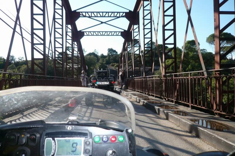 Les Gorges du Verdon en buggy Verdon50