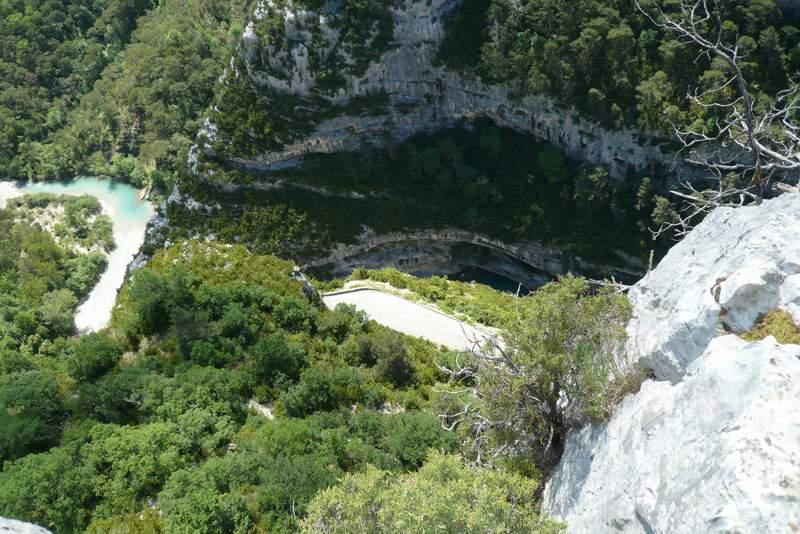 Les Gorges du Verdon en buggy Verdon62