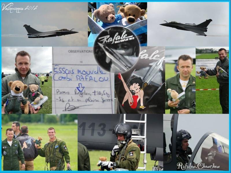 [Aéronautique divers] Le RAFALE - Page 4 33861110