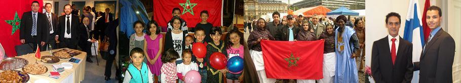 المنتدى المغربي بفنلاندا