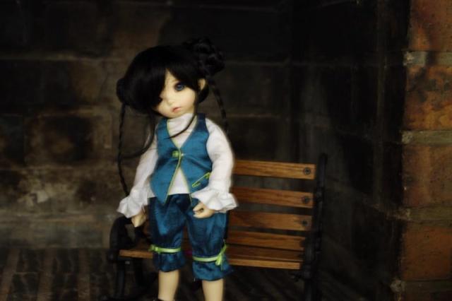 Dix doigts, du tissu et une poupée (Corset MNF p2 Up ) 114