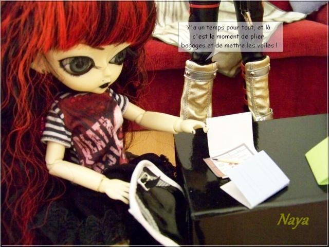 Mes petites dolls [Pullip] [Dal Hangry] [Hujo] [Taeyang] - Page 2 0910