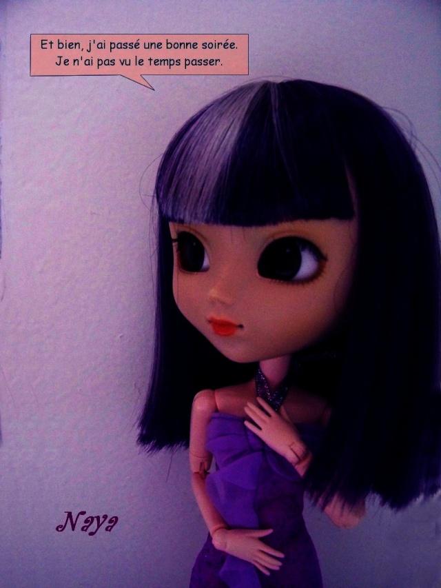 Mes petites dolls [Pullip] [Dal Hangry] [Hujo] [Taeyang] - Page 3 1013