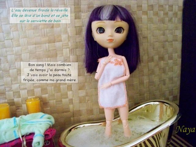 Mes petites dolls [Pullip] [Dal Hangry] [Hujo] [Taeyang] - Page 3 1311