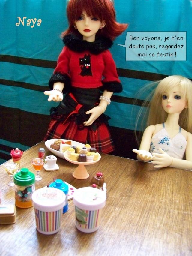 Mes petites dolls [Pullip] [Dal Hangry] [Hujo] [Taeyang] - Page 3 1312