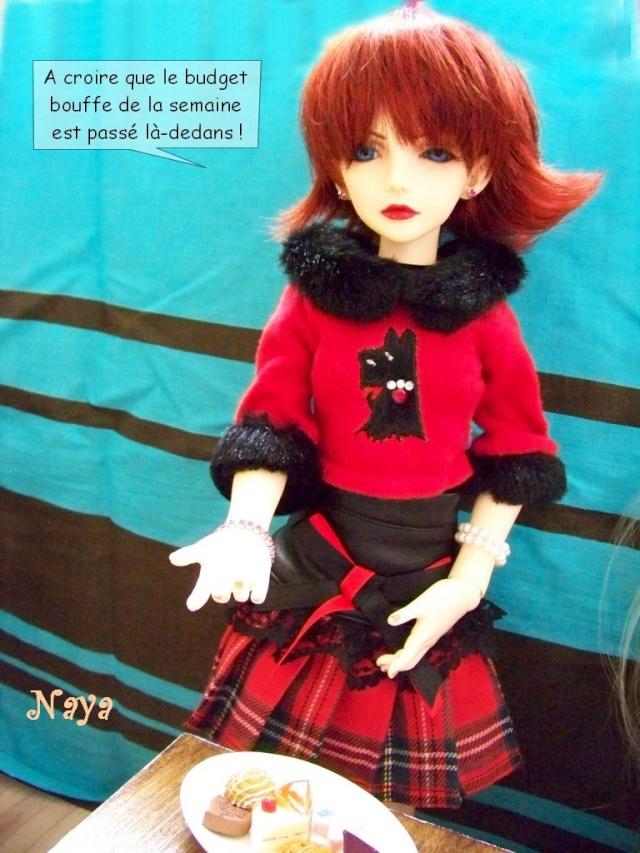 Mes petites dolls [Pullip] [Dal Hangry] [Hujo] [Taeyang] - Page 3 1512