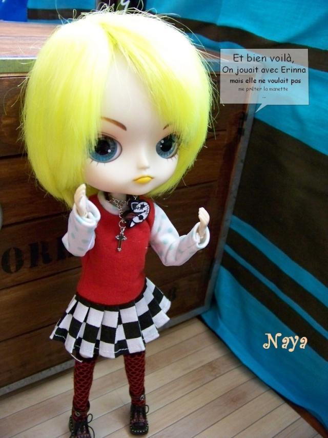 Mes petites dolls [Pullip] [Dal Hangry] [Hujo] [Taeyang] - Page 3 2311