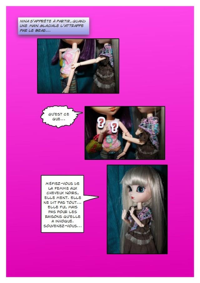 Mes petites dolls [Pullip] [Dal Hangry] [Hujo] [Taeyang] - Page 5 Page_113