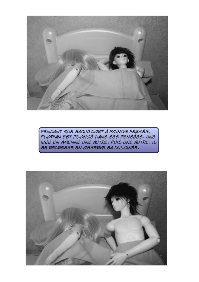 Mes petites dolls [Pullip] [Dal Hangry] [Hujo] [Taeyang] - Page 6 Page_119