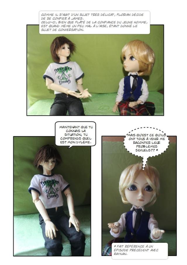 Mes petites dolls [Pullip] [Dal Hangry] [Hujo] [Taeyang] - Page 6 Page_121