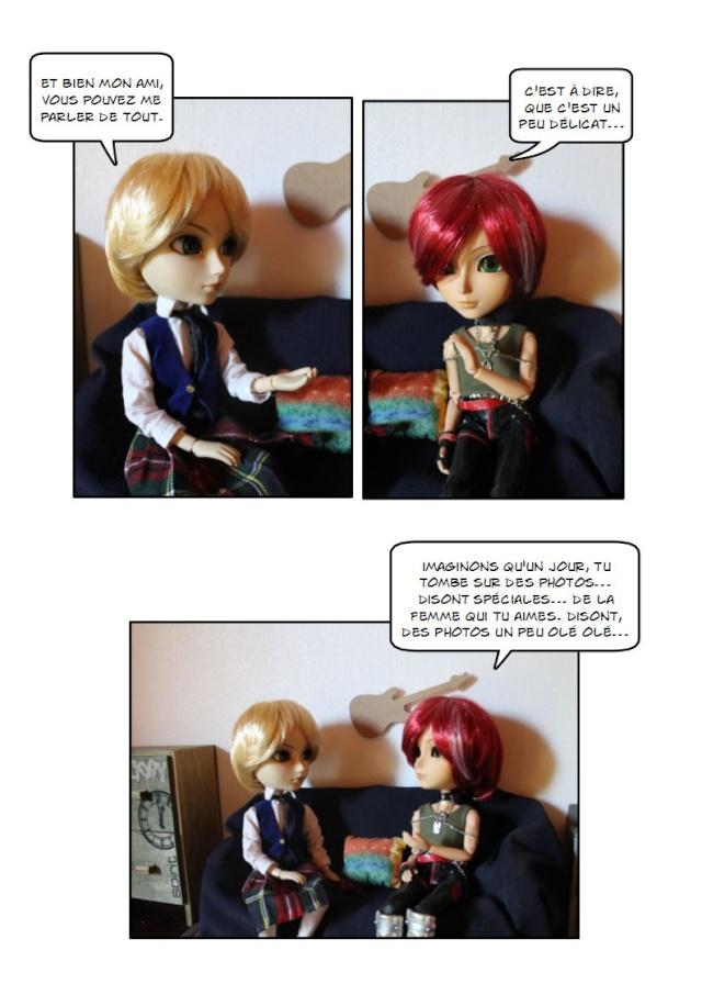 Mes petites dolls [Pullip] [Dal Hangry] [Hujo] [Taeyang] - Page 6 Page_214