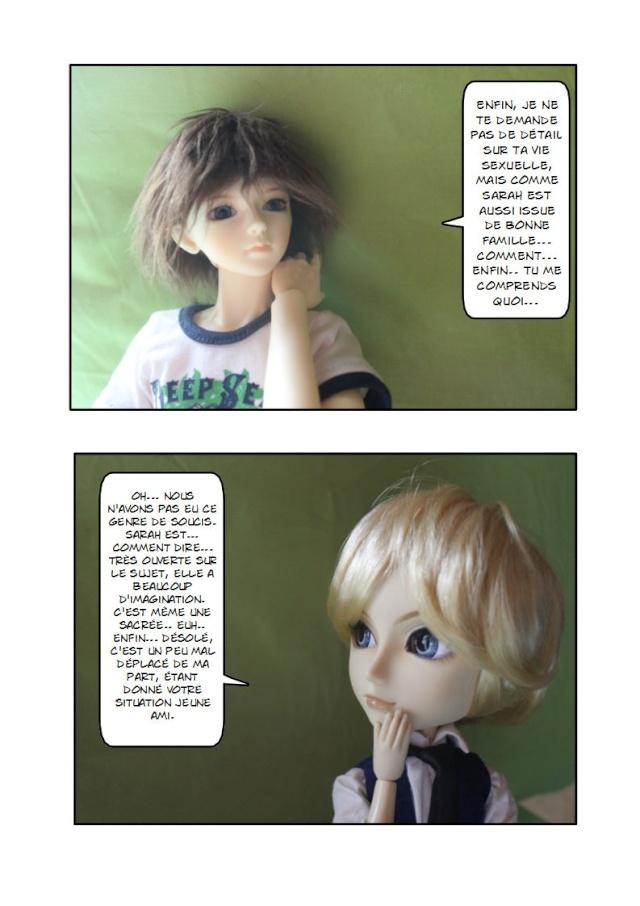 Mes petites dolls [Pullip] [Dal Hangry] [Hujo] [Taeyang] - Page 6 Page_217