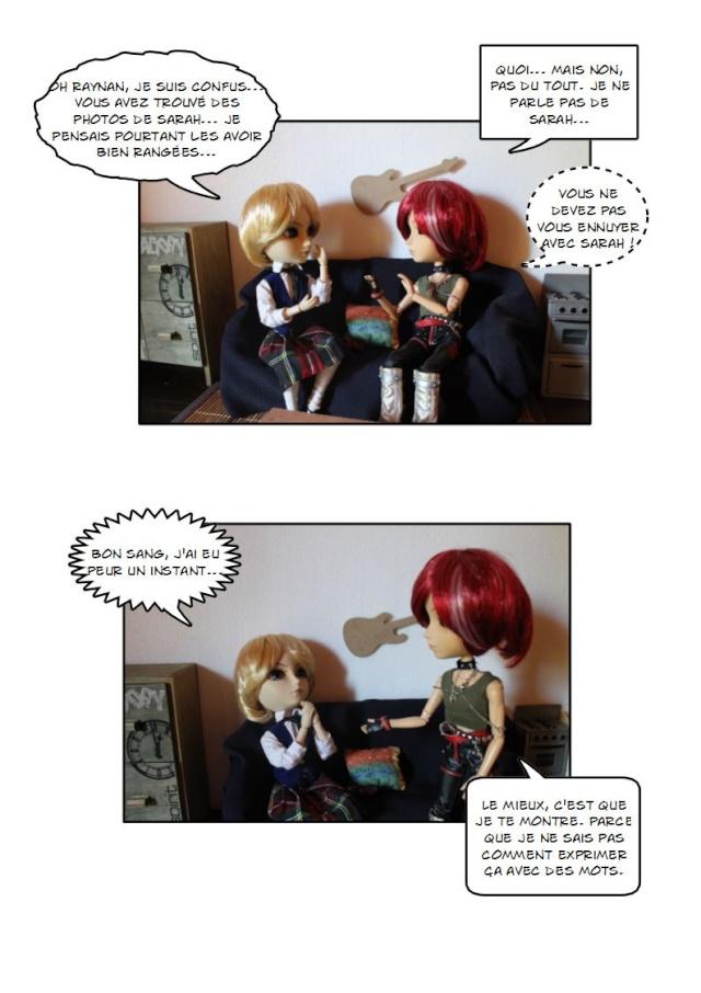 Mes petites dolls [Pullip] [Dal Hangry] [Hujo] [Taeyang] - Page 6 Page_313