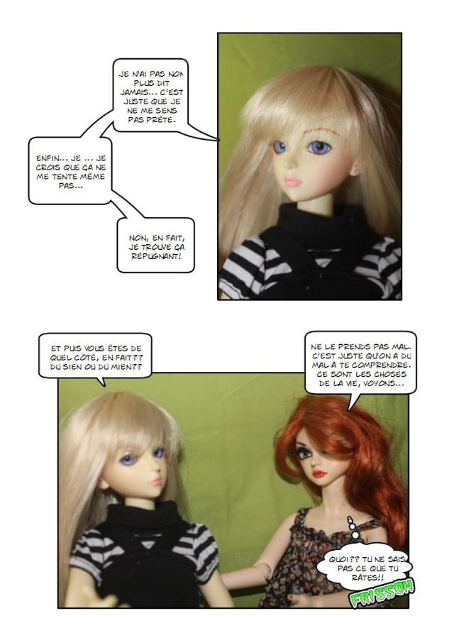 Mes petites dolls [Pullip] [Dal Hangry] [Hujo] [Taeyang] - Page 6 Page_315